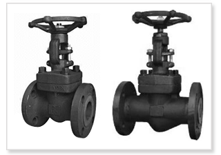 Forged Steel Globe Valves manufacturers
