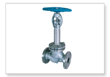 SS types of valves manufacturers