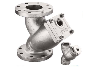 Industrial strainers manufacturer